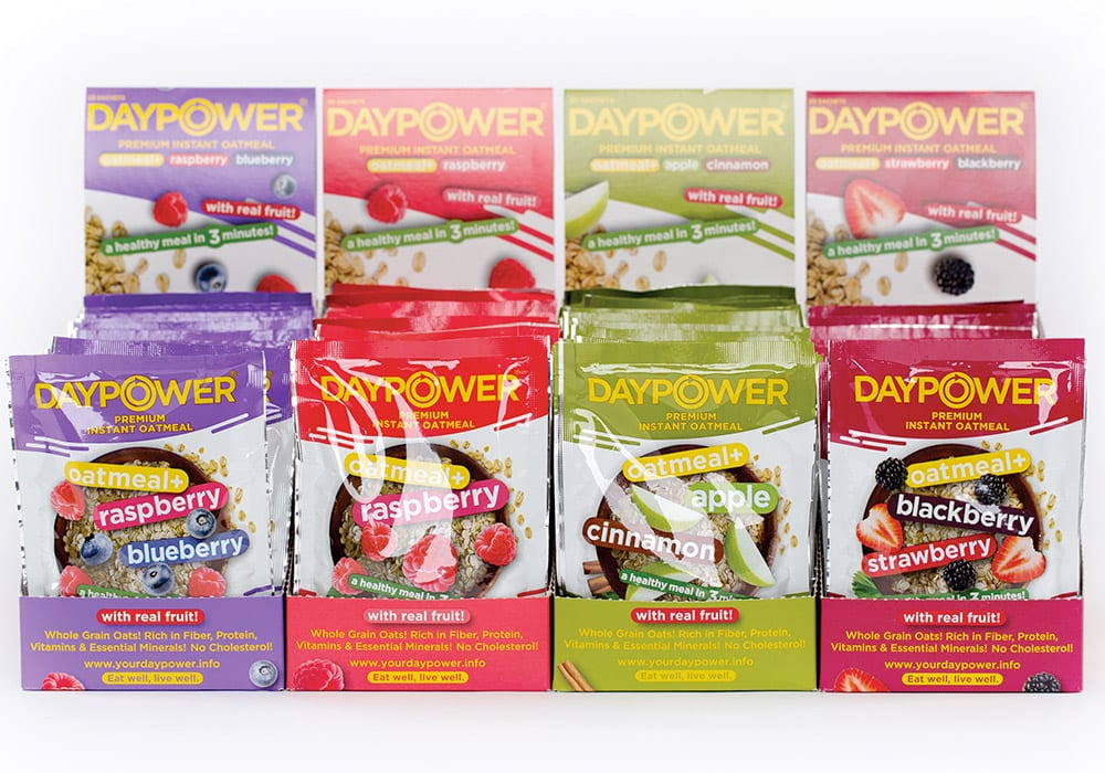 Daypower